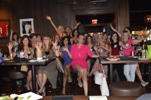 Foxy Women & Wine Scottsdale Fun!