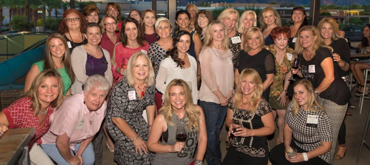 Foxy Women & Wine