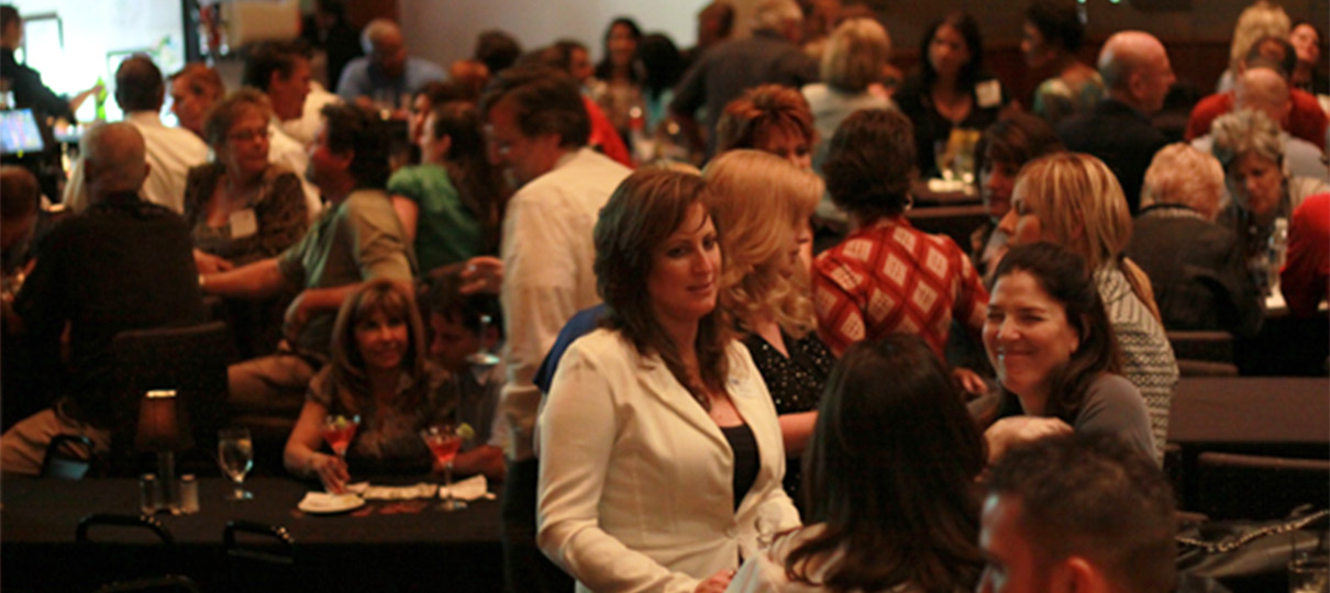 Business to Business Events