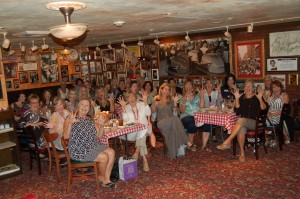 Foxy Women & Wine West at Buca di Beppo!