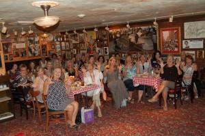 Foxy Women & Wine West at Buca di Beppo!
